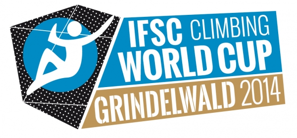 IFSC Climbing World Cup Grindelwald 2014