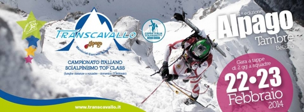 Video: Transcavallo 2014