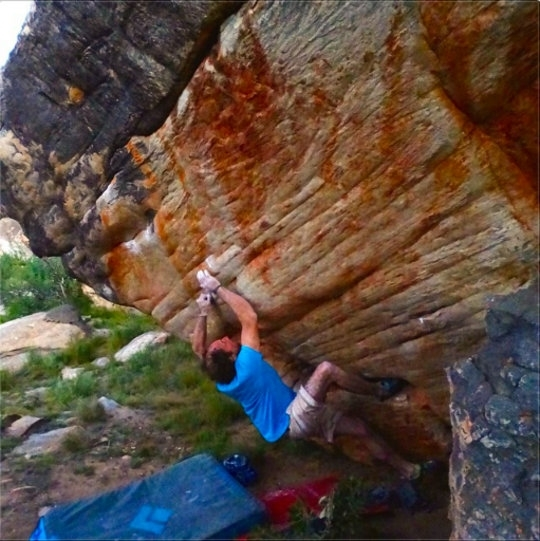 Fred Nicol: Escapist 8B