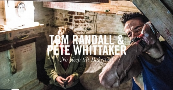 Video: No sleep till Bakewell