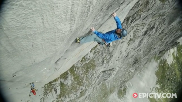 Video: Hukkataival v Silbergeier 8b+