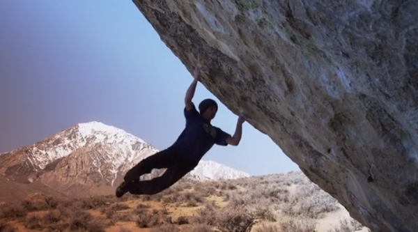 Woods: The Process 8C+?