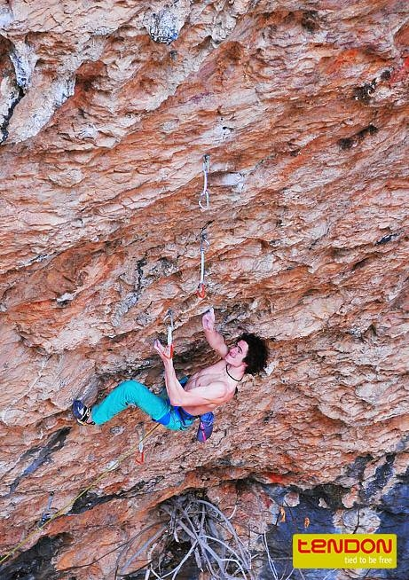 Video: Stoking the fire 9b