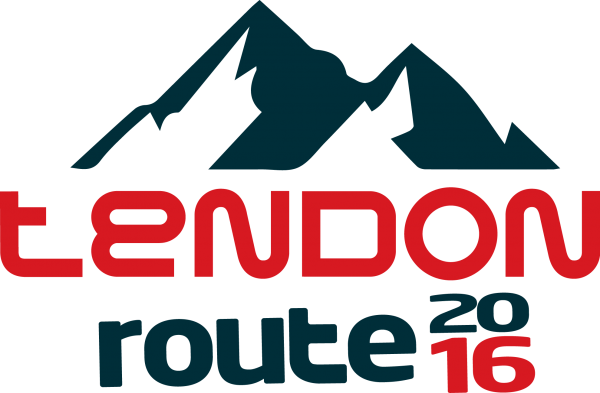 TENDON route 2016